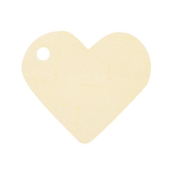 10 Marque place coeur ivoire