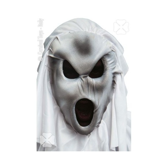 Masque fantôme hurlant