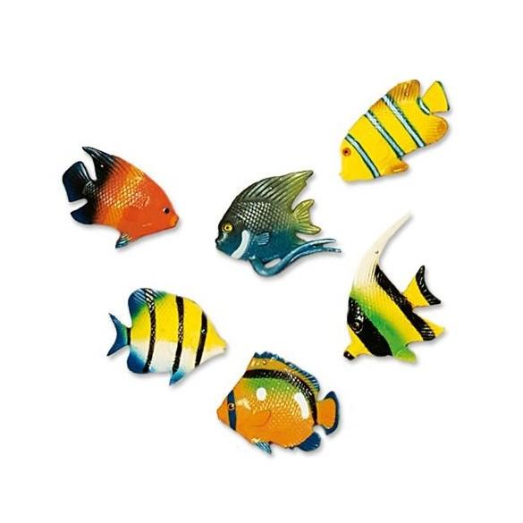 Mini poisson latex