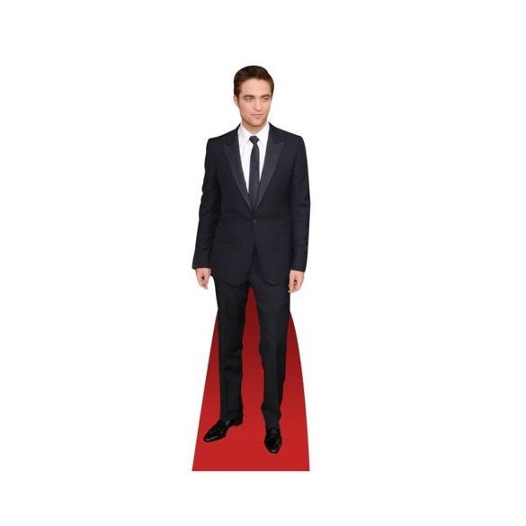 Centre de table Silhouette Robert Pattinson