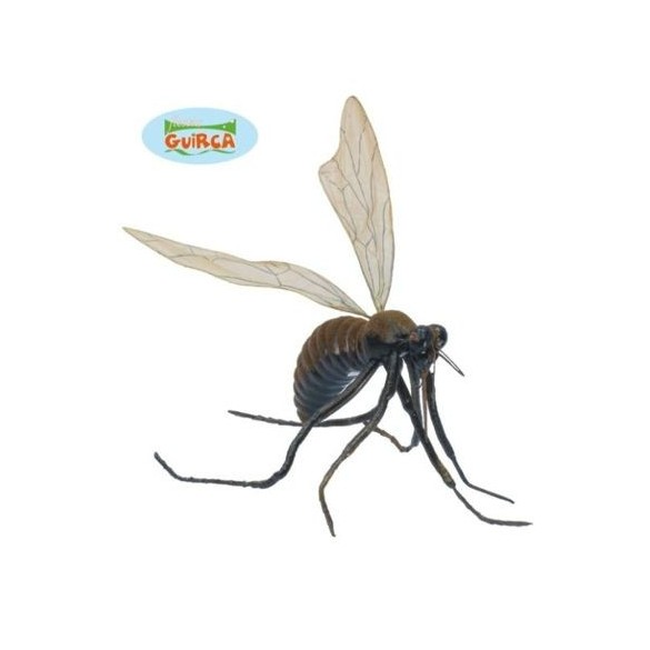 Moustique géant