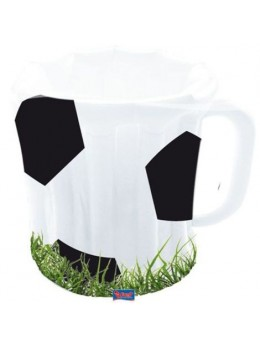 Mug de Foot gonflable 62cm