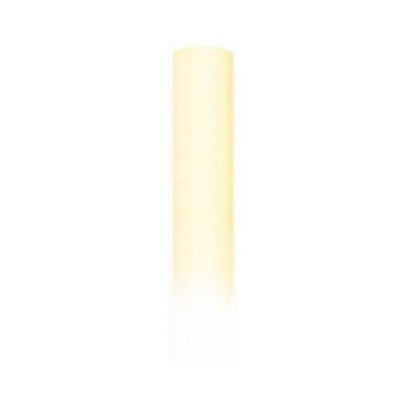 Nappe damassée 25m vanille