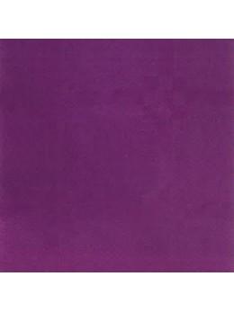 Nappe damassée 25m violet