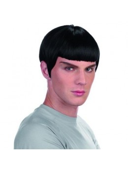 Perruque Spock