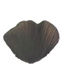 Pétales polyester chocolat