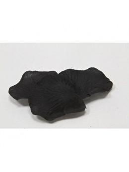 Pétales polyester noir