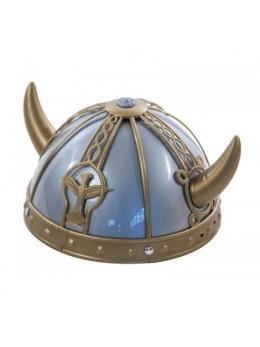 Petit casque de viking