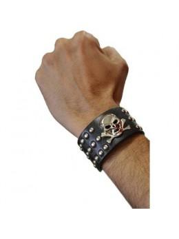 Bracelet rockeur