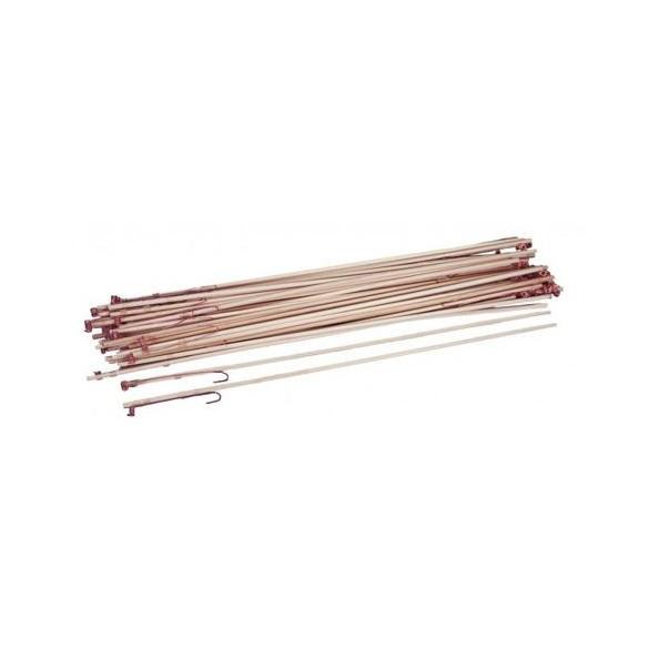 Bâton pour lampion 40cm
