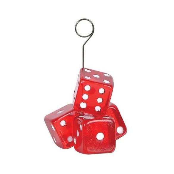 Porte nom dés casino