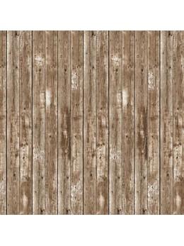 Rouleau déco imitation bois 7m50