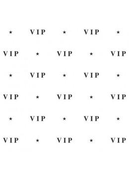 Rouleau déco VIP