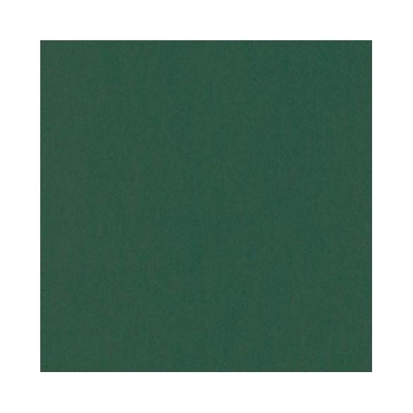 50 Serviettes tendance vert sapin