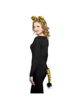 Set déguisement tigre