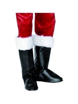 Surbottes Père Noël fourrure