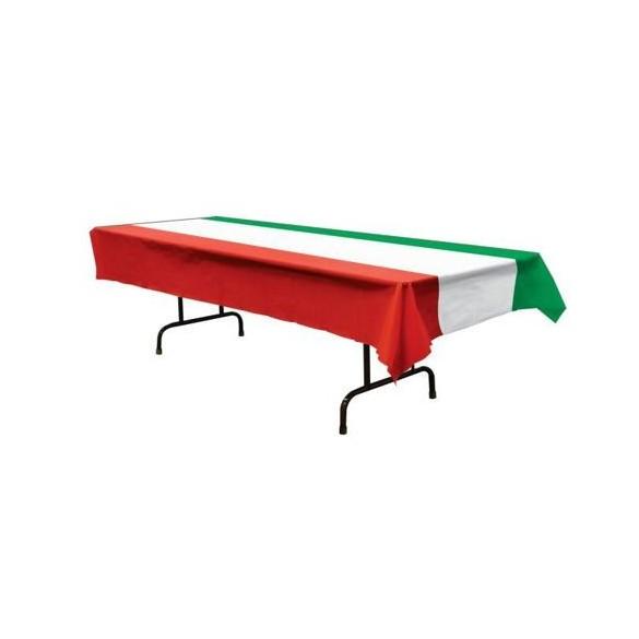 Nappe pliée Italie