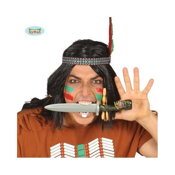Couteau indien 30cm
