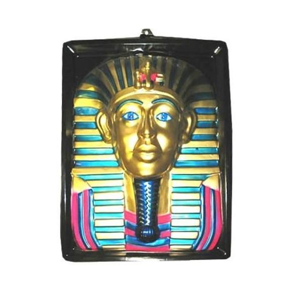 Déco 3D Pharaon Egypte