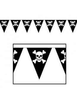 Guirlande 3m70 Pirate