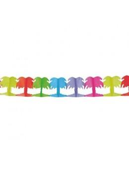 Guirlande palmier 4m