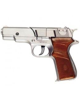 Pistolet panther métal