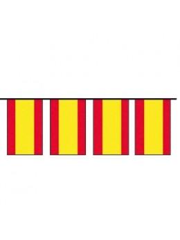 Guirlande Espagne 10m