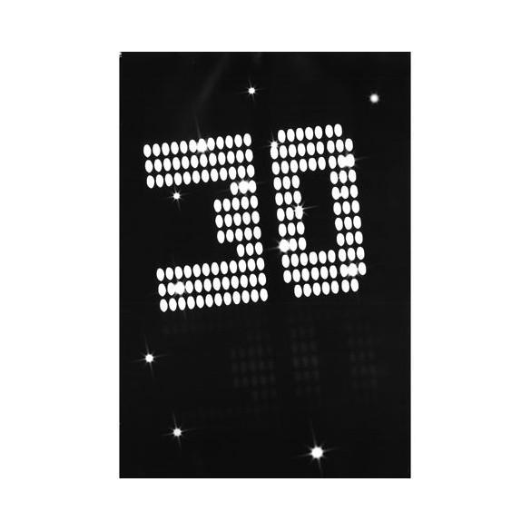 Guirlande 30 ans VIP
