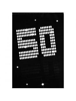 Guirlande 50 ans VIP