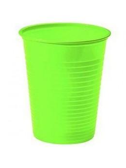 50 gobelets vert
