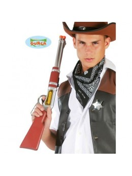 Carabine de cowboy