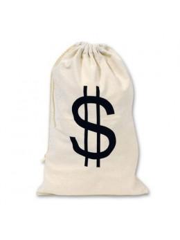 Déco sac dollar GM