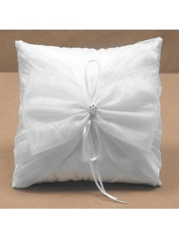 Coussin alliance blanc GM