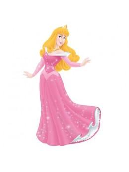 Déco Princesse Aurore 100cm