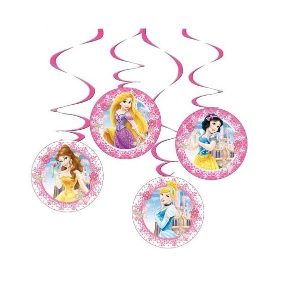 2 Suspensions Princesses