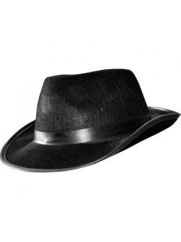 Al Capone noir