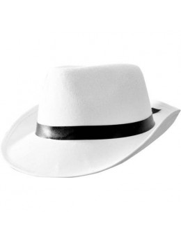 Al Capone blanc