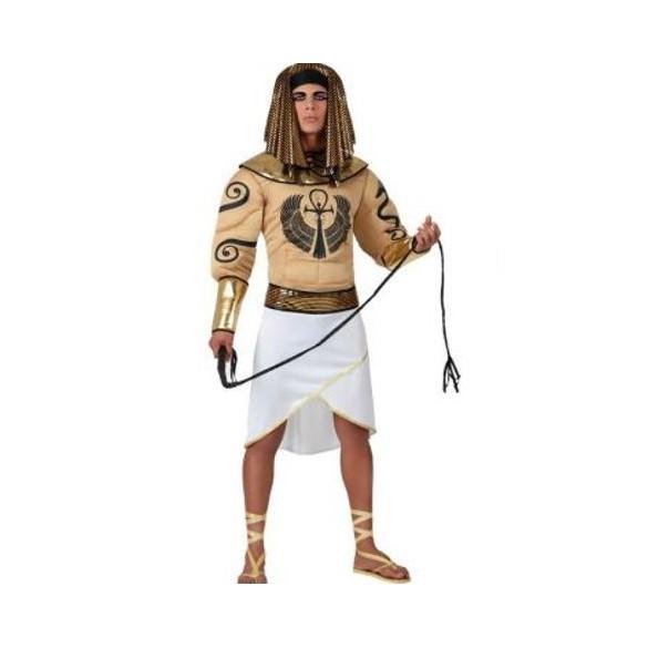 Déguisement homme fort Egyptien
