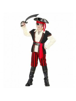 Déguisement capitaine pirate enfant
