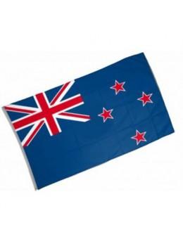 Drapeau Nouvelle Zélande 90x150