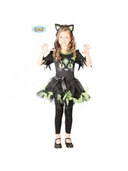 Déguisement Black Kitty