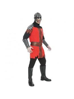 Déguisement chevalier executeur