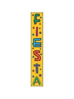 Décoration Fiesta 1m80
