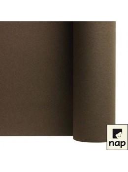 Nappe intissé 25m cacao