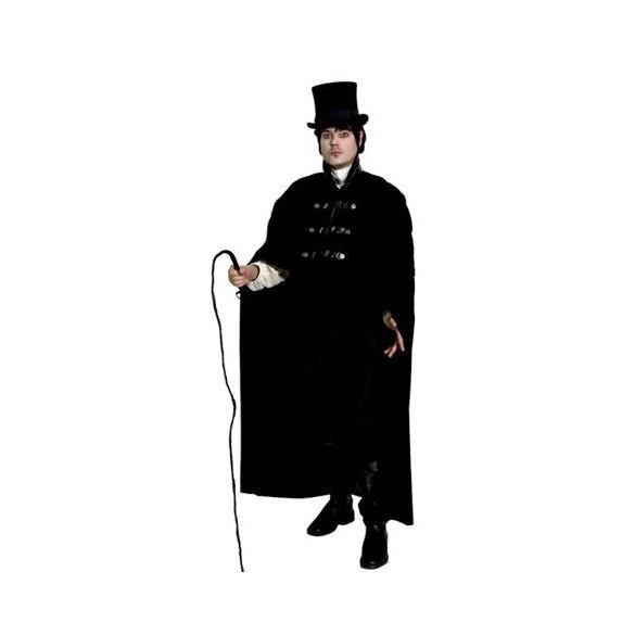 Déguisement Manteau steampunk deluxe