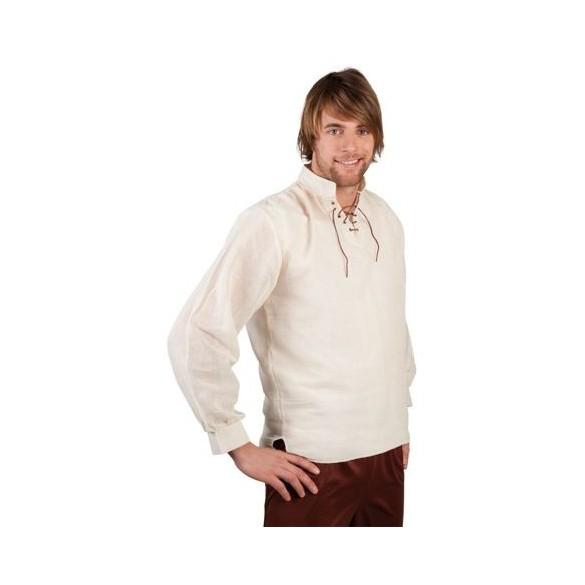 Déguisement chemise médiévale