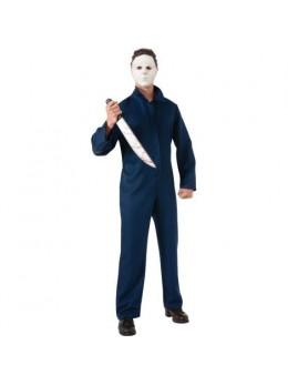 Déguisement Michael Myers avec masque