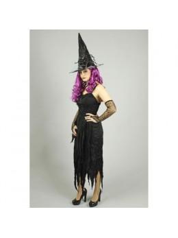 Déguisement sorcière voodoo