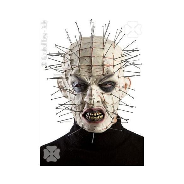 Masque Monstre à aiguilles