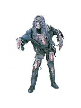 Déguisement zombie 3D